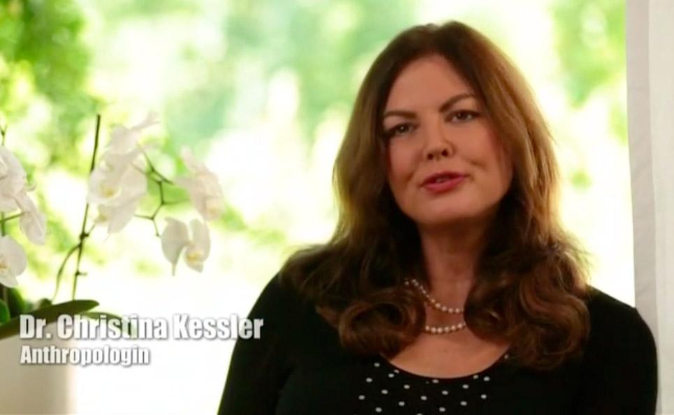 Christina Kessler