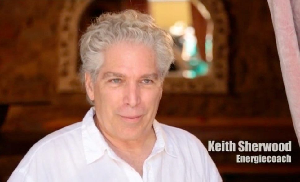 Keith Sherwood
